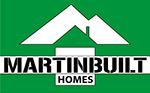 Martin Built Homes Logo